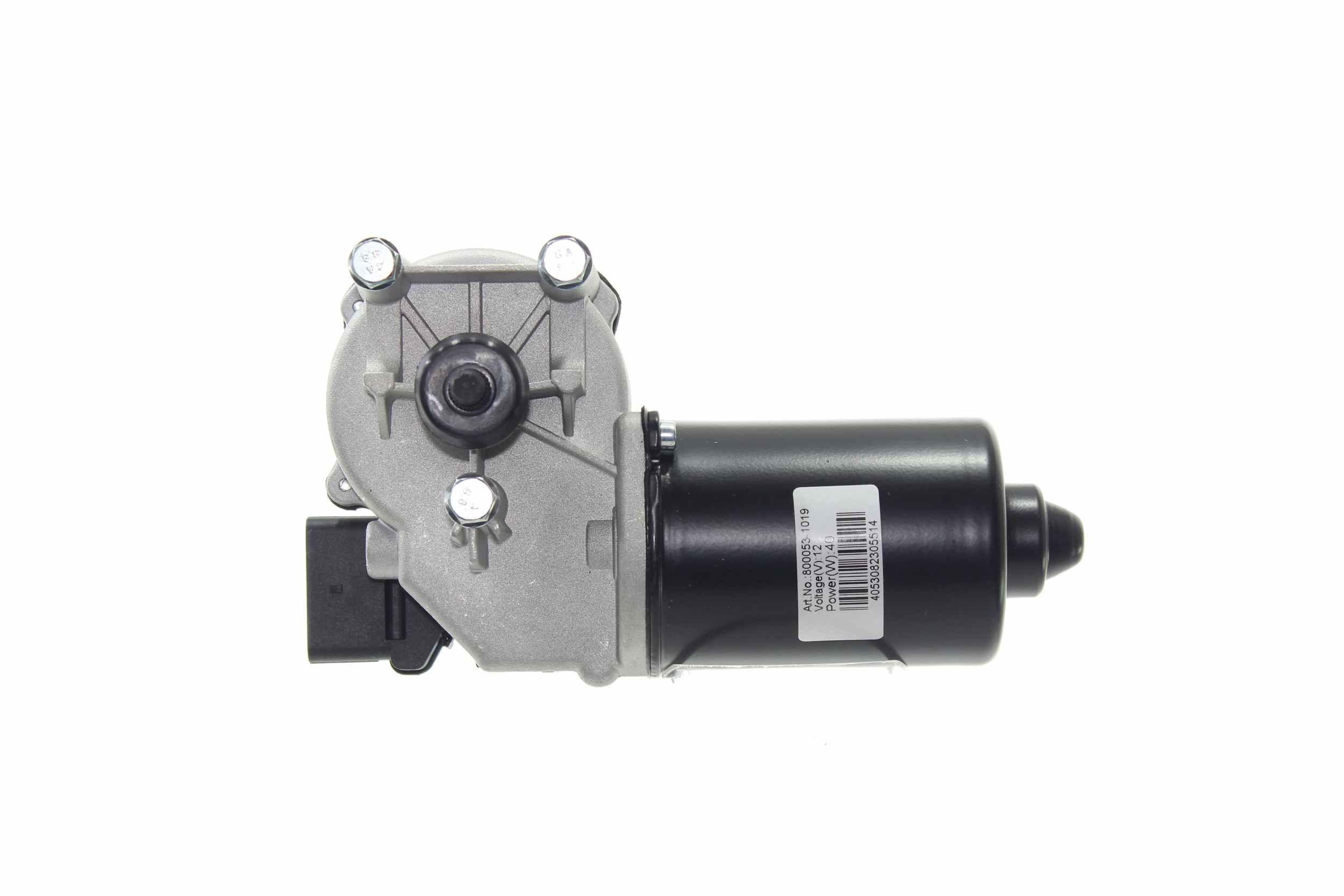 Vindrutetorkarmotor ALANKO 10800053 Expertkunskap