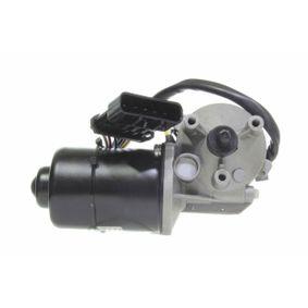 Wischermotor Pol-Anzahl: 5-polig mit OEM-Nummer 9117 722