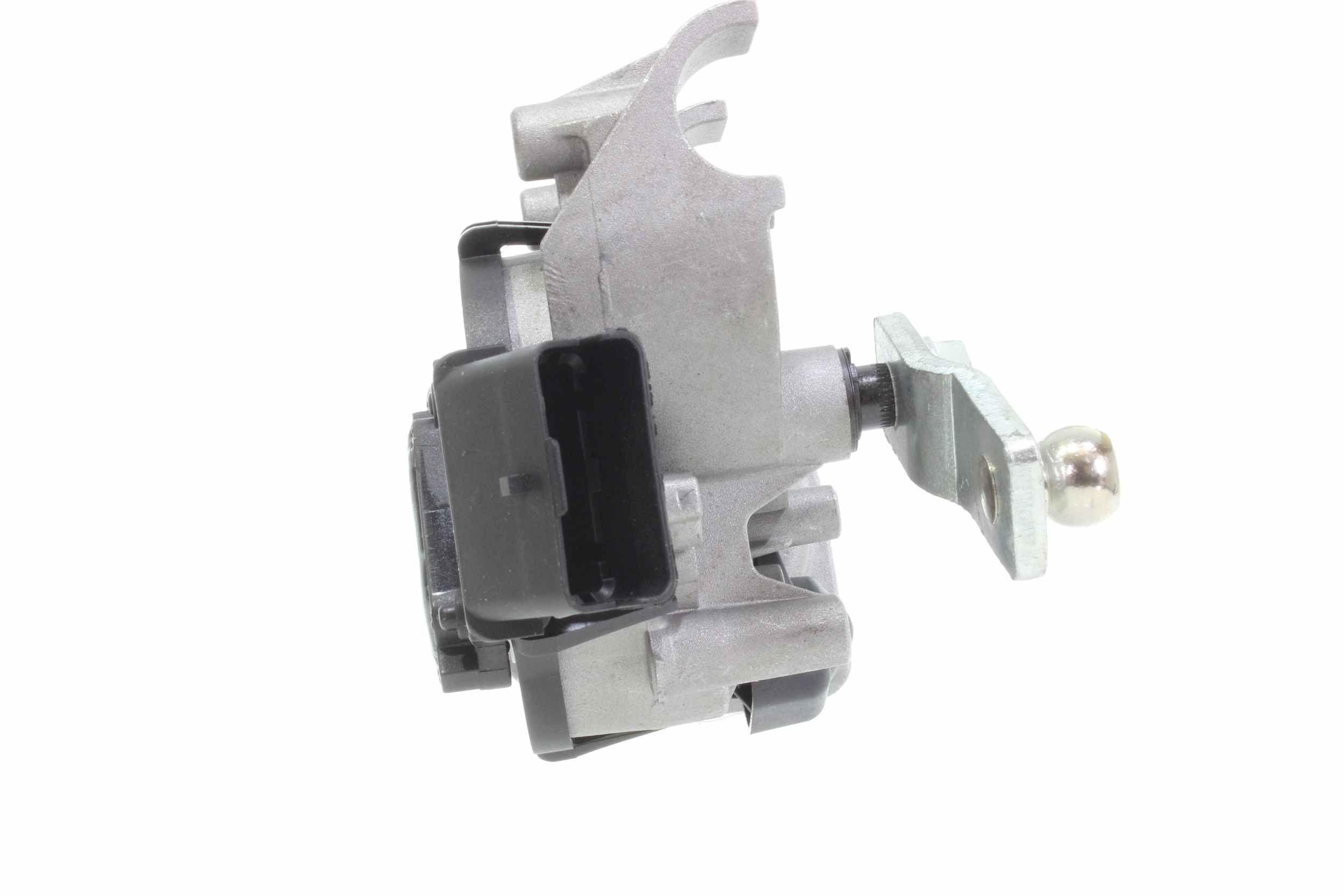 Window Wiper Motor ALANKO 800159 4053082306689
