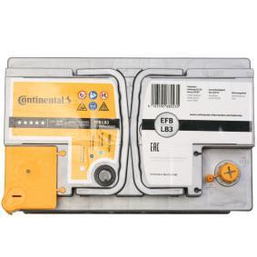 Starterbatterie 2800012004280 ESPACE 4 (JK0/1) 2.0 Bj 2003