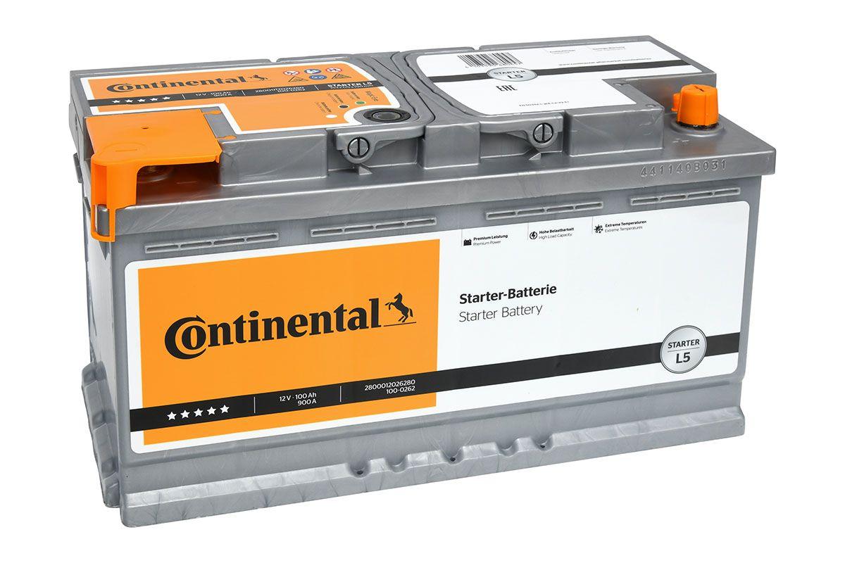 Artikelnummer 2800012026280 Continental Preise