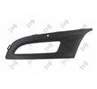 OEM Stoßfänger ABAKUS 05340520
