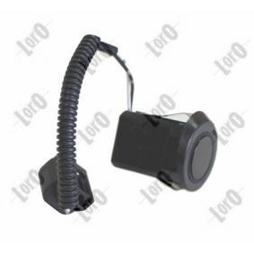 ABAKUS Sensor, Einparkhilfe 120-01-097