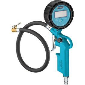 Compressed Air Tyre Gauge / -Filler 9041D1