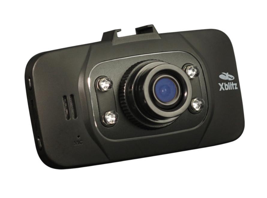 Caméra de bord XBLITZ CLASSIC évaluation