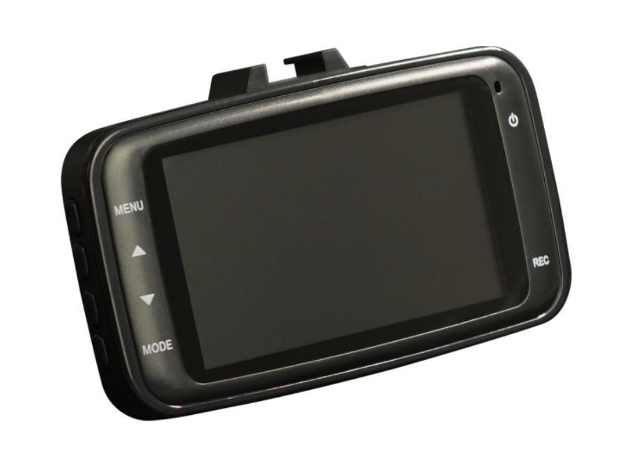 Caméra de bord XBLITZ CLASSIC connaissances d'experts