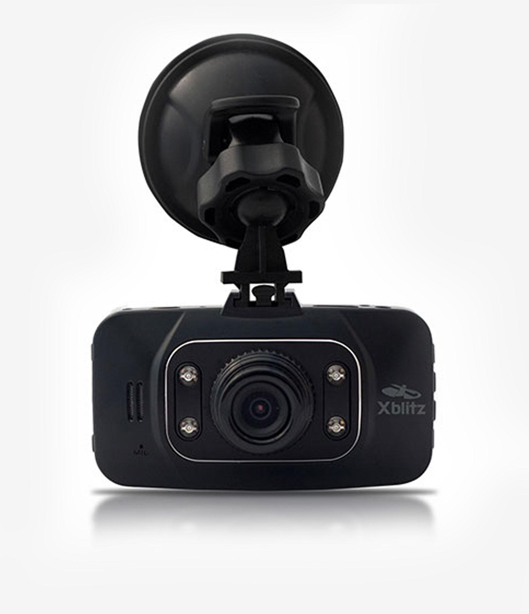 Caméra de bord XBLITZ CLASSIC 5903240792146