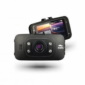 Kamera do auta Zorný úhel: 120° CLASSIC