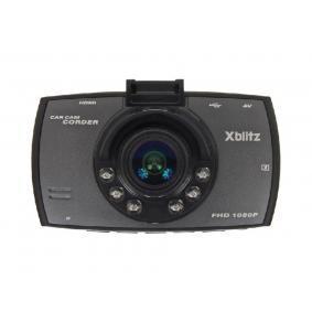 XBLITZ Dashcams (telecamere da cruscotto) BLACK BIRD