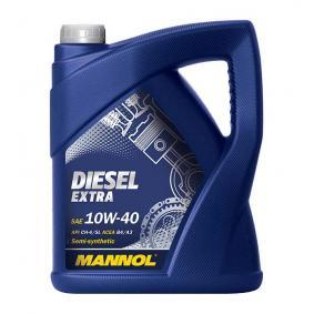 Motoröl Art. Nr. MN7504-5 120,00€