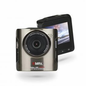 XBLITZ Kamera na desce rozdzielczej samochodu P100