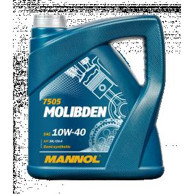 Motoröl Art. Nr. MN7505-4 120,00€