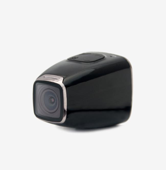 Caméra de bord XBLITZ P500 évaluation