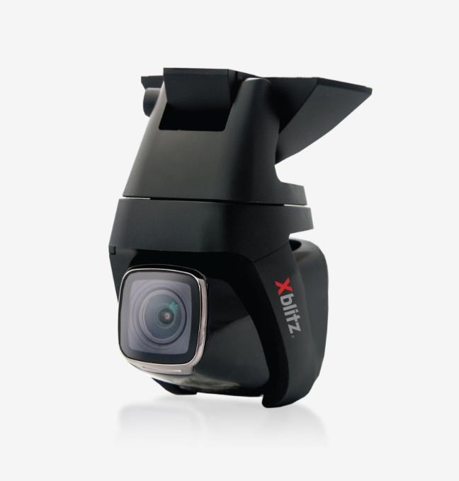 Caméra de bord XBLITZ P500 connaissances d'experts