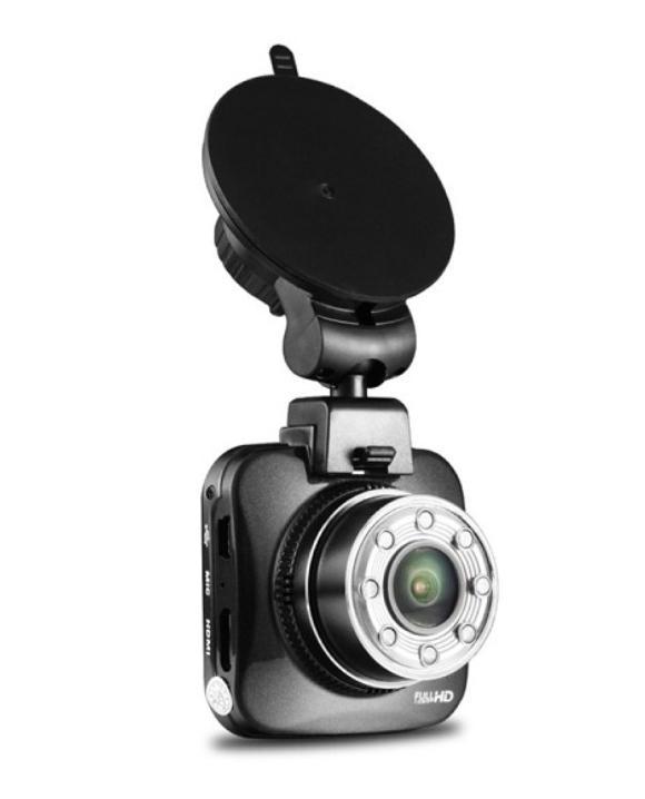 Caméra de bord XBLITZ GO SE évaluation