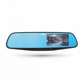 Dashcams Viewing Angle: 140° MIRROR2016