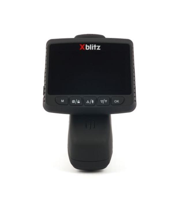Caméra de bord XBLITZ X5WI-FI connaissances d'experts