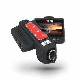 Dashcam Blickwinkel: 140° X5WIFI