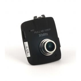 XBLITZ Palubní kamery BLACK BIRD 2.0 GPS