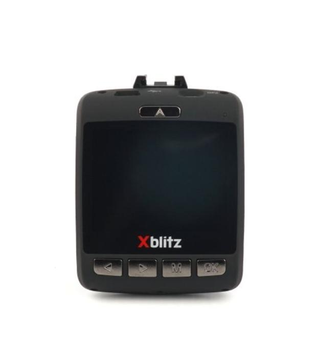 Dashcam XBLITZ BLACKBIRD2.0GPS Erfahrung