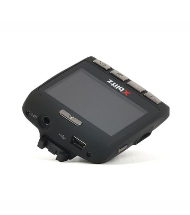 Dashcams XBLITZ BLACK BIRD 2.0 GPS 5902479670577