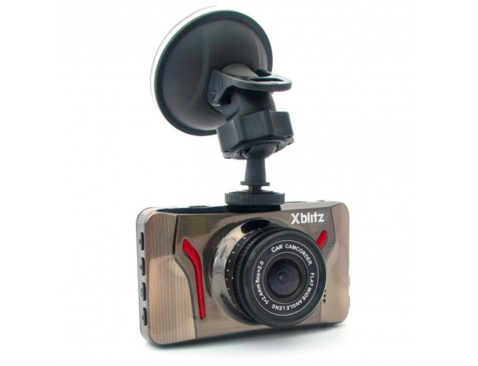 Dashcams GHOST XBLITZ GHOST van originele kwaliteit