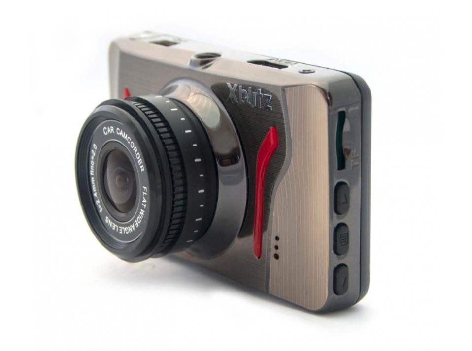 Caméra de bord XBLITZ GHOST 5902479670430