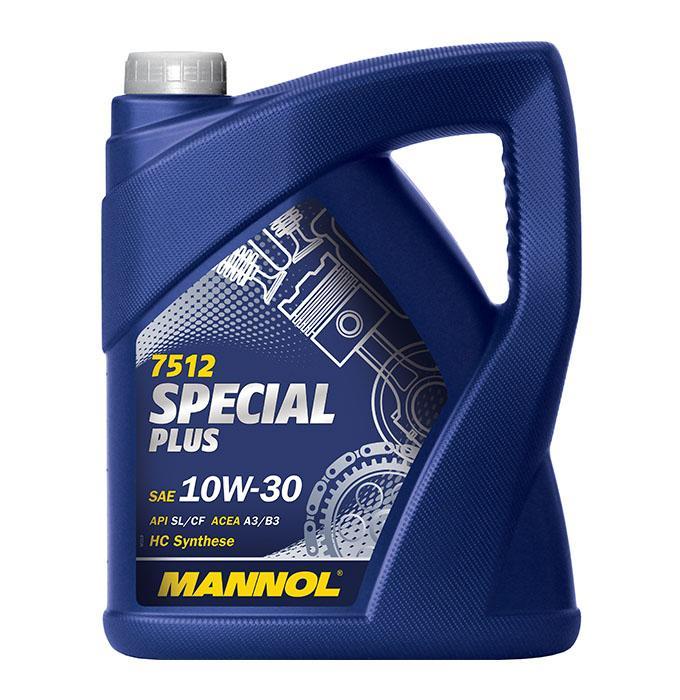 MANNOL SPECIAL PLUS MN7512-5 Motorolaj