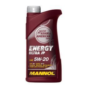Двигателно масло Артикул № MN7906-1 370,00BGN
