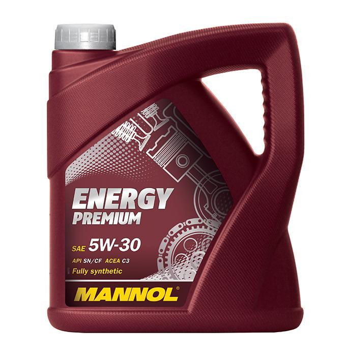 MANNOL ENERGY PREMIUM MN7908-5 Motorolaj