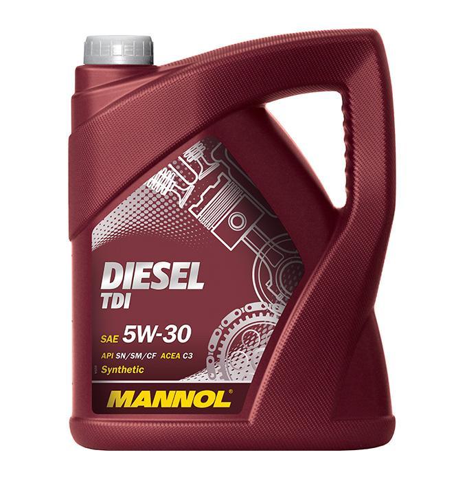 MANNOL DIESEL TDI MN7909-5 Motoröl
