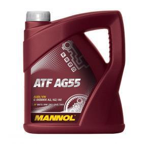 MANNOL ATF AG55 MN8212-4 Automatikgetriebeöl