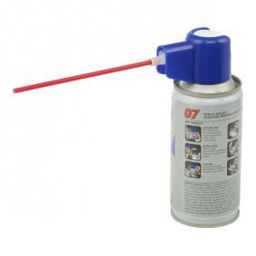 K2 Grease Spray 0715