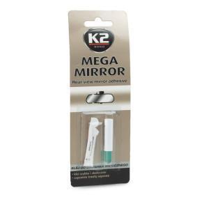 K2 Kartusz, urządzenie do klejenia na gorąco B110