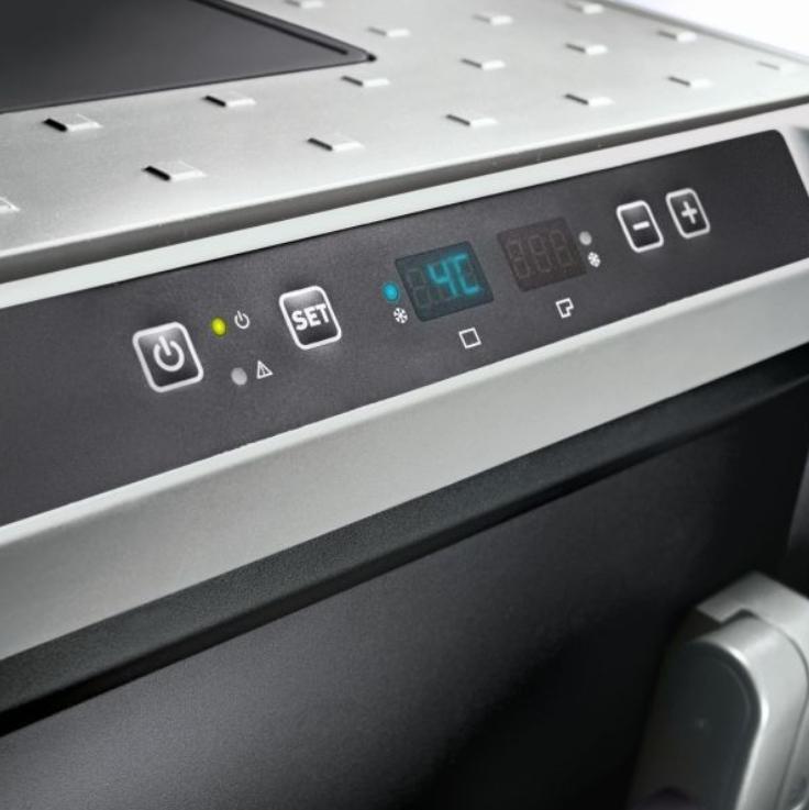 Refrigerador del coche WAECO 9600000470 evaluación