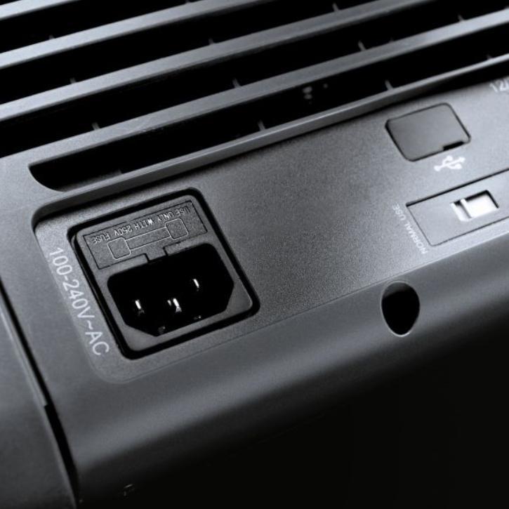 Refrigerador del coche WAECO 9600000470 conocimiento experto