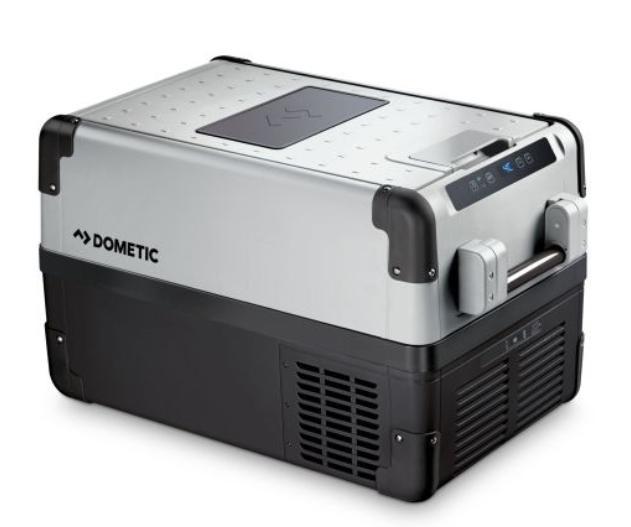 Refrigerador del coche WAECO 9600000470 4015704254884