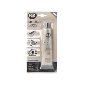 K2 Substancja uszczelniająca, układ wydechowy B250