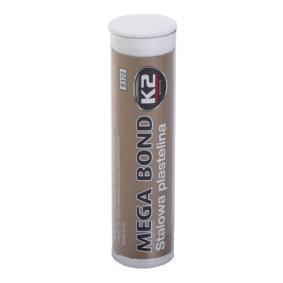 Metallkleber K2 B320 für Auto (Tube, Gewicht: 20g)