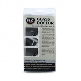 K2 Cola para vidros B350