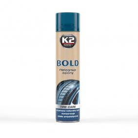 K2 Rubber Care Products K156