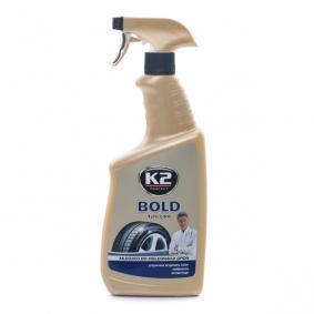 K2 Produkty do pielęgnacji gumy K157M