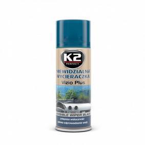 Glasreiniger K2 K511 für Auto (Sprühdose, Inhalt: 200ml)