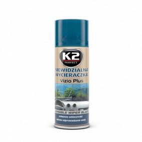 Window cleaner K2 K511 for car (Spraycan, Contents: 200ml)