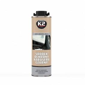 K2 Protecção contra projecção de gravilha L315