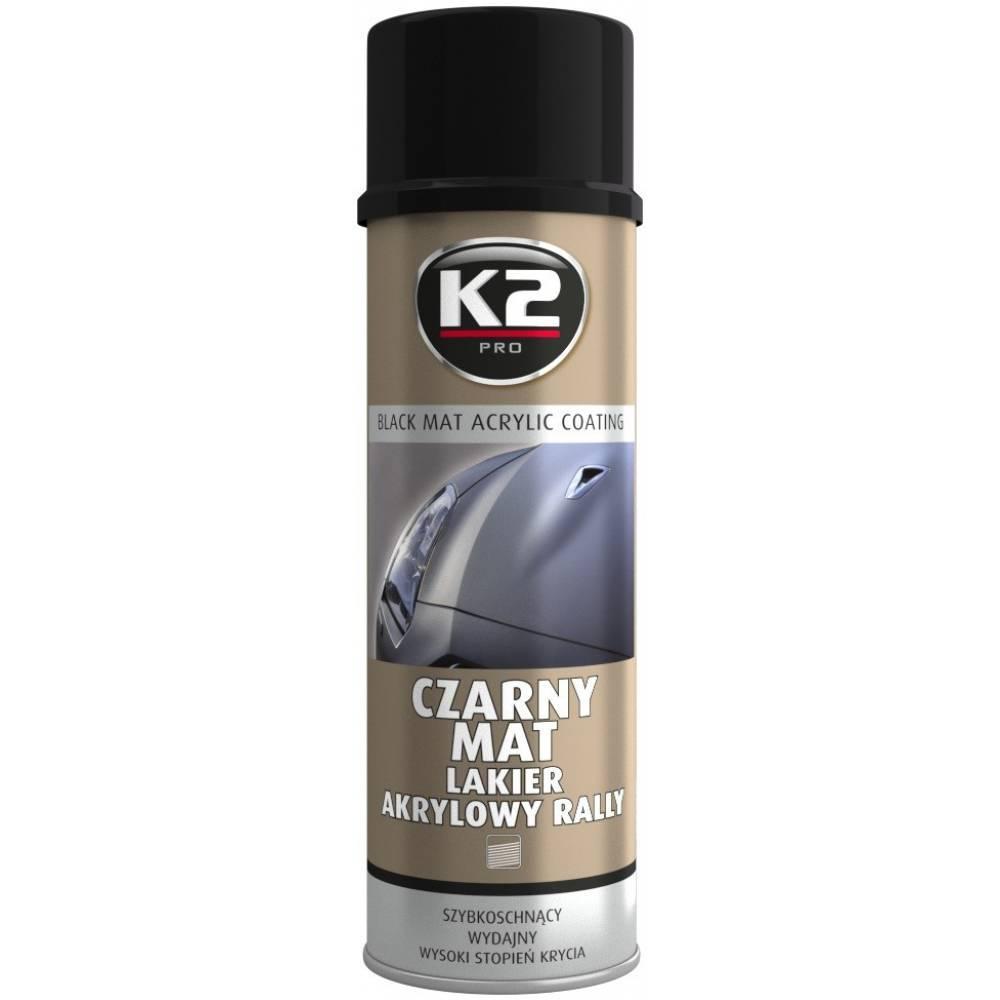Vehicle Paint K2 L340 expert knowledge