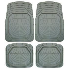 Zestaw dywaników podłogowych Rozmiar: 73x49, 45x49 CR202S