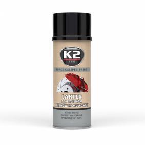 K2 Peinture pour étrier de frein L346CA