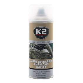 K2 Klarlack L349
