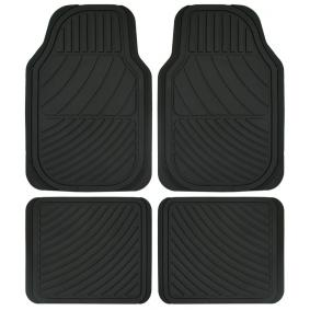 Zestaw dywaników podłogowych Rozmiar: 66x44.5, 35.5x45.5 TS3358PC